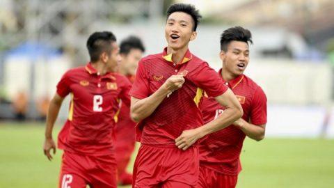 AFF Cup đưa Đoàn Văn Hậu vào danh sách 7 ngôi sao đáng để chờ đợi nhất
