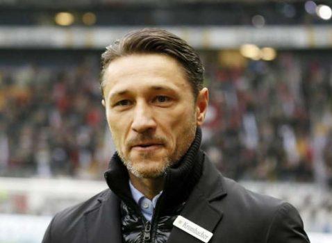 CHÍNH THỨC: Bayern công bố huấn luyện viên mới