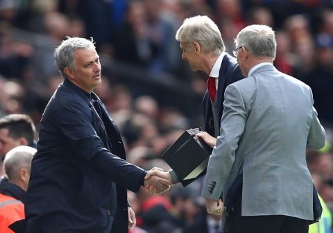 5 điểm nhấn Man United 2-1 Arsenal: Ngập tràn cảm xúc và kỷ niệm