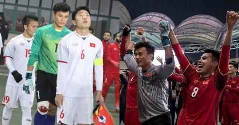 Rơi vào bảng tử thần tại Asian Cup, chỉ điều này mới giúp thầy trò Park Hang Seo lặp lại kỳ tích như U23 Việt Nam