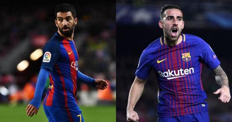 """Đang ở đỉnh cao phong độ, 5 cầu thủ này bị hủy hoại sự nghiệp vì quyết định """"dại dột"""" chuyển đến Barca"""