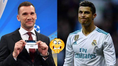 TRANH CÃI: Liệu UEFA có dàn xếp bốc thăm Champions League?