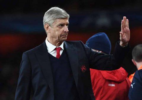 Những con số thống kê ấn tượng trong 22 năm cầm quân tại Arsenal của Giáo sư Wenger: 3 danh hiệu Premier League, 124 đối thủ…