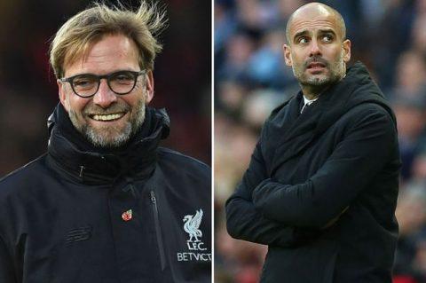 Vì Man City, Liverpool quyết tâm kích nổ bom tấn 100 triệu euro