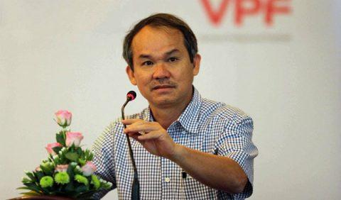 Nóng: Bầu Đức bất ngờ chuẩn bị giữ chức chủ tịch Liên đoàn bóng đá Việt Nam?