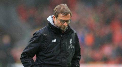 Đã 90% lọt vào chung kết Champions League, Liverpool vẫn phải nhận tin sét đánh