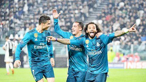 ĐIỂM NHẤN Juve 0-3 Real: Ronaldo quá vĩ đại, Isco tuyệt hay, Dybala vẫn chỉ là chú nhóc!