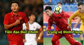 Không cần đến sự góp mặt của Xuân Trường hay Công Phượng, đội hình này cũng đủ khiến cả châu Á khiếp sợ ở VCK U23 năm 2020