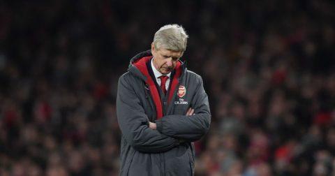 CỰC NÓNG: HLV Wenger CHÍNH THỨC nói lời chia tay Pháo thủ sau 22 năm gắn bó khiến cả TG xót xa