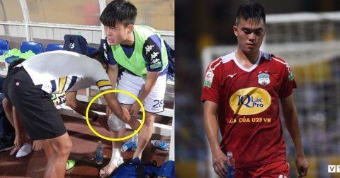 Bức xúc vì bầu Đức ra án phạt cầu thủ quá vô lý, huyền thoại bóng đá Việt Nam tiết lộ sự thật khiến ai cũng bất ngờ