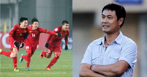 NÓNG: 99% HLV Hữu Thắng sẽ tái xuất giang hồ và làm HLV của đội được dự Champions League châu Á