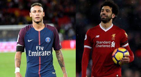 TIN CHUYỂN NHƯỢNG 18/04: PSG chốt điểm đến cho Neymar, Salah quyết định khó tin về tương lai