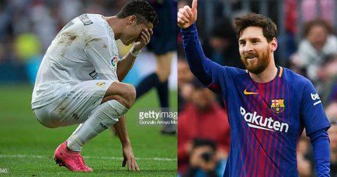 Real tuyên bố không xếp hàng vỗ tay, HLV Barca hành xử cực đàn ông khiến cả thế giới nể phục