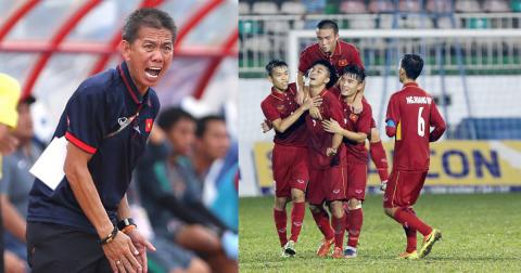 Dám coi thường Việt Nam trước trận đấu, U19 Maroc đá cực bẩn mà vẫn không thắng nổi thầy trò HLV Hoàng Anh Tuấn