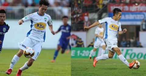 Top 5 chân sút Việt trở lại ấn tượng nhất V-League 2018: Văn Toàn lột xác, Hồng Duy tiến bộ