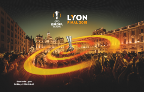 Kết quả bốc thăm bán kết Europa League: Trận chung kết sớm giữa 2 ƯCV vô địch!