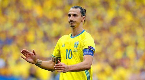 Sau tất cả, Ibrahimovic đã CHÍNH THỨC đưa ra quyết định cho World Cup 2018