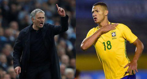 TIN CHUYỂN NHƯỢNG 12/4: Mourinho nhất quyết rút ruột Barca, săn sao 40 triệu bảng