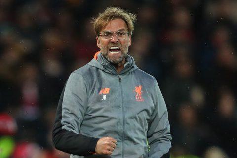 """Jurgen Klopp: """"Chúng tôi là Liverpool chứ đâu phải Barca mà phải sợ!"""""""