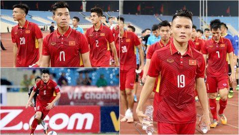 """Chưa kịp mừng khi né được Thái Lạn ở vòng bảng AFF Cup, Việt Nam đã phải lo sốt vó khi có thể lọt vào """"bảng tử thần"""""""