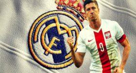 """""""Trái lệnh"""" Ronaldo, Real quyết tâm chiêu mộ sát thủ Lewandowski"""