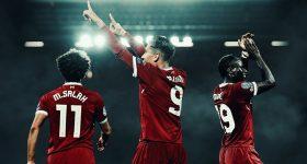 Tam tấu sát thủ của Liverpool: Quá nhanh, quá nguy hiểm