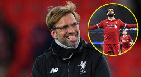 """Trước sự chèo kéo mạnh tay từ Real, Liverpool tung đòn cực hiểm vụ khiến """"cáo già"""" Perez phải điêu đứng"""