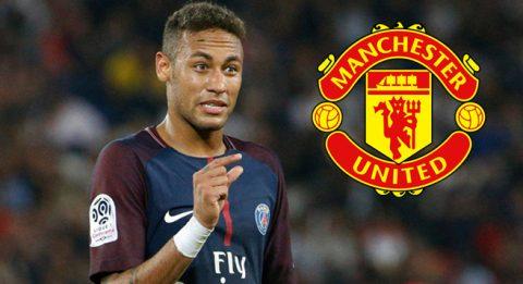 """Neymar đưa ra 3 điều kiện """"khó hơn lên trời"""" để gia nhập MU vào hè 2018: Điều thứ 3 khiến Mourinho phải khóc thét!"""