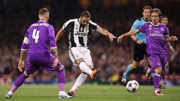 Chiellini – Ronaldo và những điểm nóng định đoạt đại chiến Juventus – Real Madrid