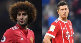 """TIN CHUYỂN NHƯỢNG 22/04: Fellaini quyết """"báo thù"""" MU, Lewandowski tuyên bố rời Bayern"""