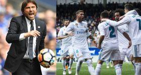 TIN CHUYỂN NHƯỢNG 25/03: Chelsea tranh sao Real với PSG, Real mua hàng thải Man City làm đối tác cho Ramos