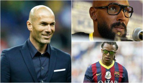 """Không phải ai cũng được như Zidane, 7 cái tên này là những siêu sao sân cỏ trở nhưng lại thành """"bom xịt"""" trên ghế huấn luyện"""
