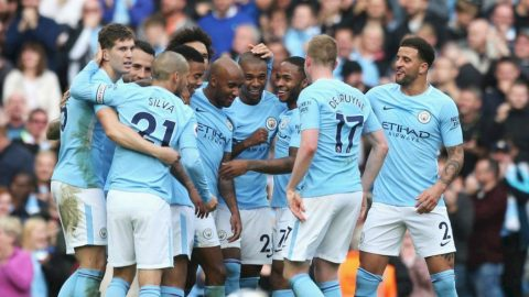 Premier League chính thức có tân vương mới