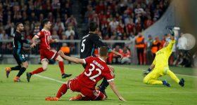 4 điểm nhấn quan trọng sau chiến thắng của Real trước Bayern Munich