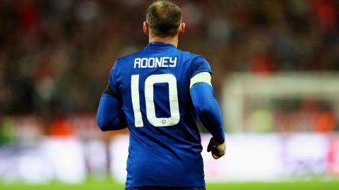 Sau tất cả, Rooney đồng ý gia nhập United nhưng không phải thành Manchester..