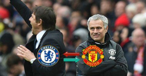 Chuyển nhượng 03/05: MU tính đổi người với Chelsea, Real sắp có sao khủng Chelsea mà không tốn 1 xu