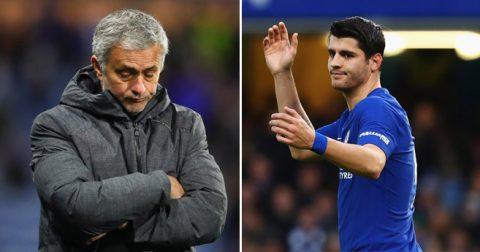 TIN CHUYỂN NHƯỢNG 09/05: Mourinho sắp tái ngộ trò cũ thời Real, Chelsea chốt hàng khủng thay Morata