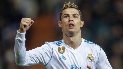 Không cần ghi bàn, Ronaldo cũng khiến cả TG kính nể với một kỷ lục tại Champions League nữa!