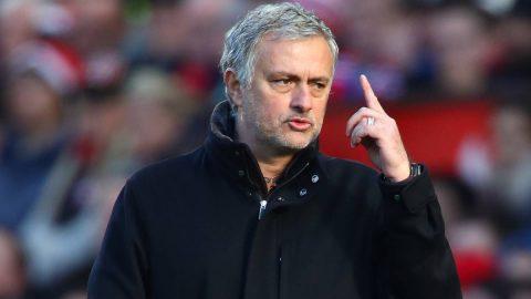 """HLV Mourinho: """"Tôi không phục, MU mới xứng đáng vô địch"""""""