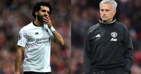 Chuyển nhượng 02/05: Mourinho chi đậm mua hotboy Real, Liverpool chơi bài khó Real vụ Salah
