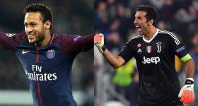 SỐC: Quyết tâm có danh hiệu vô địch Champions League, Buffon sẽ tới đại gia này để san phẳng châu Âu