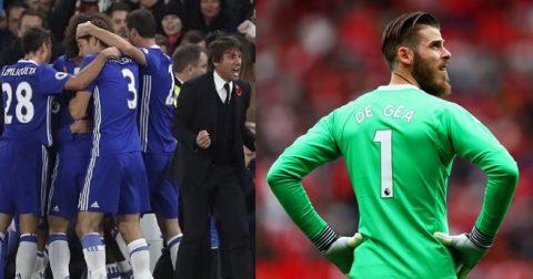 """Chuyển nhượng 04/05: Chelsea định giá bán """"lá phổi"""", MU thách thức lớn Real vụ De Gea"""