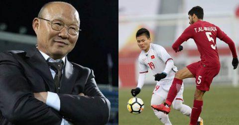 Cầu thủ U23 Qatar rùng mình nhớ lại: Chúng tôi thua vì U23 VN có 1 người giỏi không kém cầu thủ châu Âu