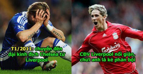 """7 năm sau ngày chia tay Liverpool, """"soái ca"""" Torres tiết lộ sự thật đau lòng khiến anh từng mang danh """"kẻ phản bội"""""""
