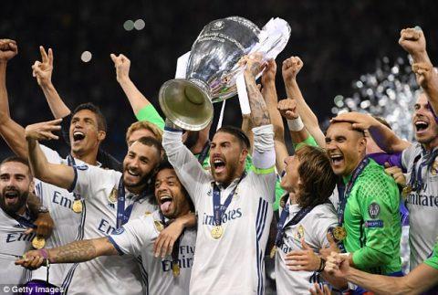 Real Madrid đón tin không thể vui hơn trước chung kết Champions League: Hattrick vô địch đang đến gần?