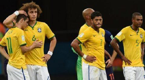 Brazil nhận hung tin: Thêm một trụ cột dính chấn thương, chính thức mất World Cup