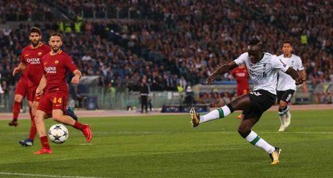 """Chưa cần đá chung kết, Liverpool đã lập kỉ lục """"vô tiền khoáng hậu"""" tại Champions League"""