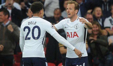 Harry Kane nổ súng, Tottenham nhẹ nhàng hạ Newscaslte, chắc chắn dự Champions League mùa tới