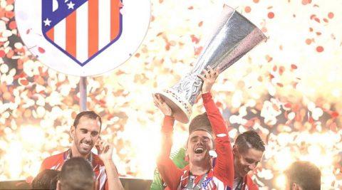 Lập đại công đưa Atletico Madrid lên ngôi, người hùng Griezmann nói gì?