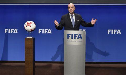 FIFA CHÍNH THỨC công bố tiêu chí đăng cai World Cup 2026, Việt Nam và 1 số nước Đông Nam Á sẽ đủ tiêu chuẩn xét duyệt?